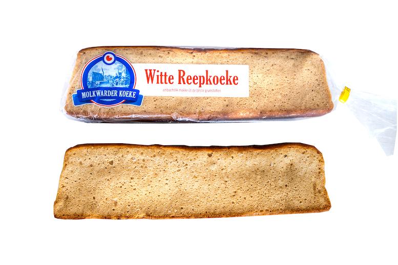 Witte Reepkoeke 325G