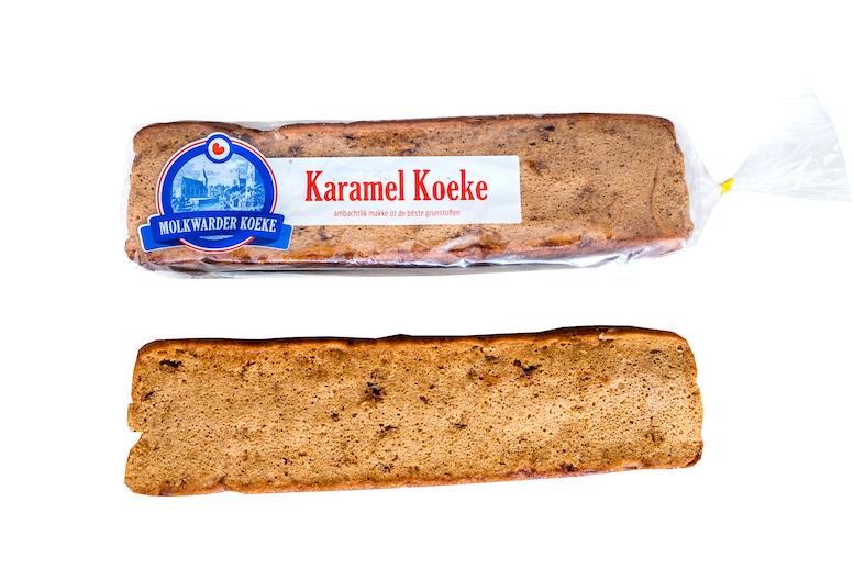 Karamel koeke 325G