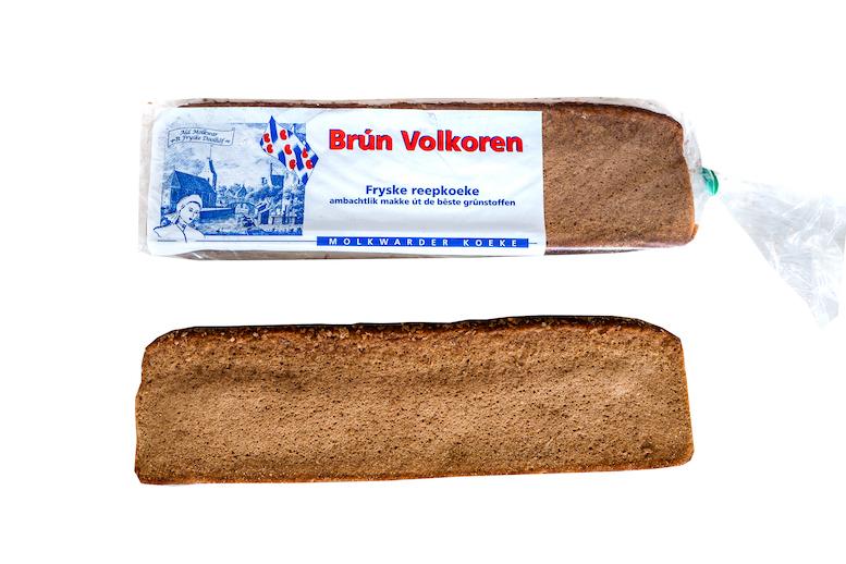 Brún volkoren koeke 325G